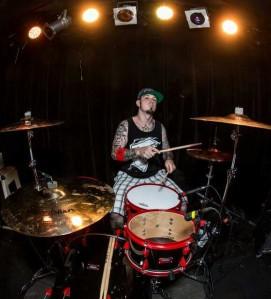 Matt Jensen Press Photo